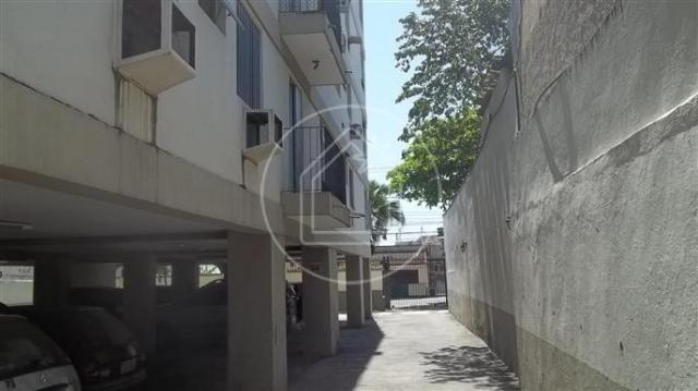 Apartamento à venda com 2 dormitórios em Cachambi, Rio de janeiro cod:810046 - Foto 20