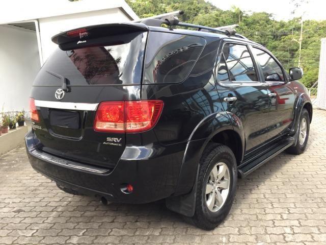 Toyota Hilux SW4 3.0 diesel Blindada 3A - Foto 12