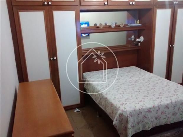 Apartamento à venda com 2 dormitórios em Meier, Rio de janeiro cod:831485 - Foto 7