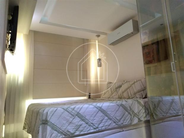 Apartamento à venda com 2 dormitórios em Engenho de dentro, Rio de janeiro cod:826547 - Foto 12