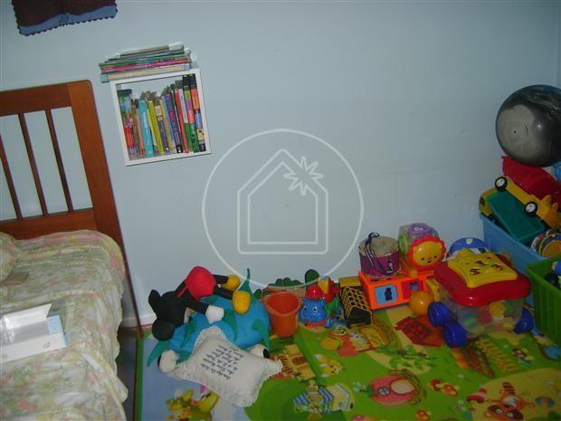 Apartamento à venda com 2 dormitórios em Lins de vasconcelos, Rio de janeiro cod:831838 - Foto 9