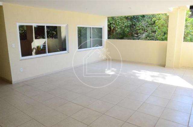 Apartamento à venda com 2 dormitórios em Riachuelo, Rio de janeiro cod:804102 - Foto 19