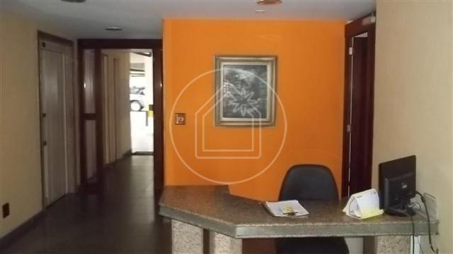 Apartamento à venda com 2 dormitórios em Cachambi, Rio de janeiro cod:558565