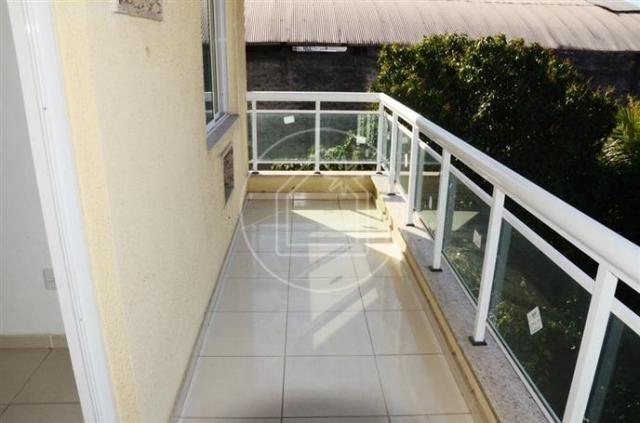 Apartamento à venda com 2 dormitórios em Riachuelo, Rio de janeiro cod:804102 - Foto 4