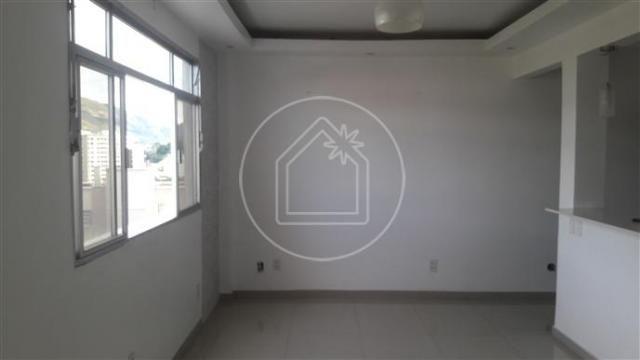 Apartamento à venda com 2 dormitórios em Cachambi, Rio de janeiro cod:803218 - Foto 5