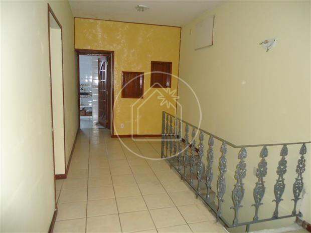 Casa à venda com 2 dormitórios em Jacaré, Rio de janeiro cod:804850 - Foto 2