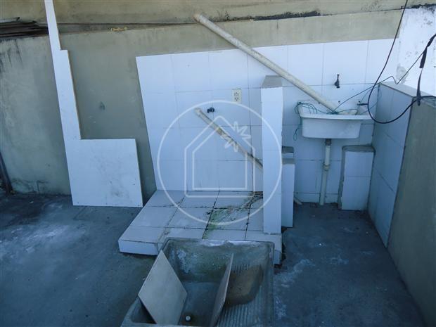 Casa à venda com 2 dormitórios em Jacaré, Rio de janeiro cod:804850 - Foto 12