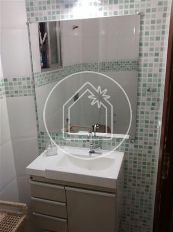 Apartamento à venda com 2 dormitórios em Meier, Rio de janeiro cod:831485 - Foto 9