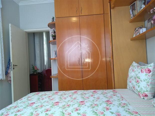 Casa à venda com 2 dormitórios em Todos os santos, Rio de janeiro cod:821980 - Foto 6