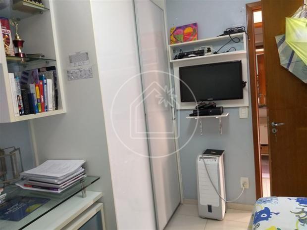 Apartamento à venda com 2 dormitórios em Engenho de dentro, Rio de janeiro cod:826547 - Foto 16