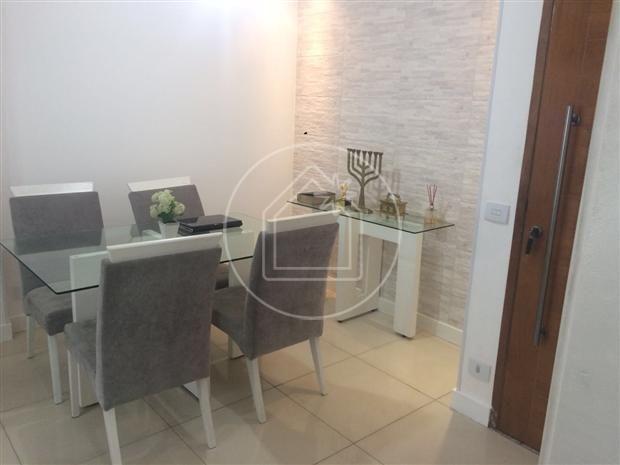 Apartamento à venda com 2 dormitórios em Cachambi, Rio de janeiro cod:800273 - Foto 5