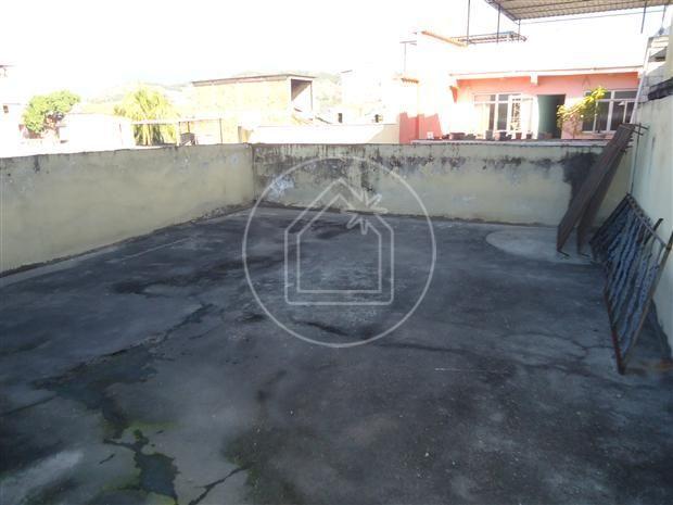 Casa à venda com 2 dormitórios em Jacaré, Rio de janeiro cod:804850 - Foto 13