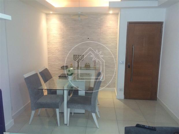 Apartamento à venda com 2 dormitórios em Cachambi, Rio de janeiro cod:800273