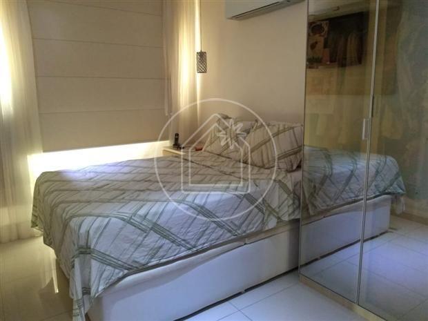 Apartamento à venda com 2 dormitórios em Engenho de dentro, Rio de janeiro cod:826547 - Foto 11