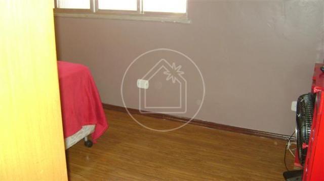 Apartamento à venda com 2 dormitórios em Vila da penha, Rio de janeiro cod:814706 - Foto 8