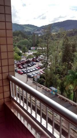 Apartamento -Frente Parque das Aguas - Sâo Lourenço MG - Mobiliado - Foto 11