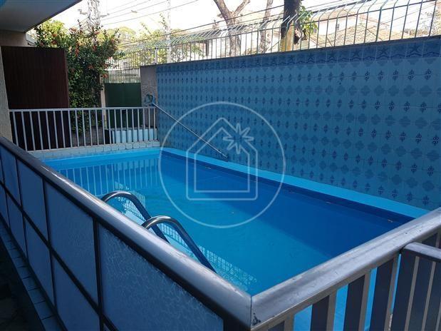 Casa de condomínio à venda com 3 dormitórios cod:834062 - Foto 7