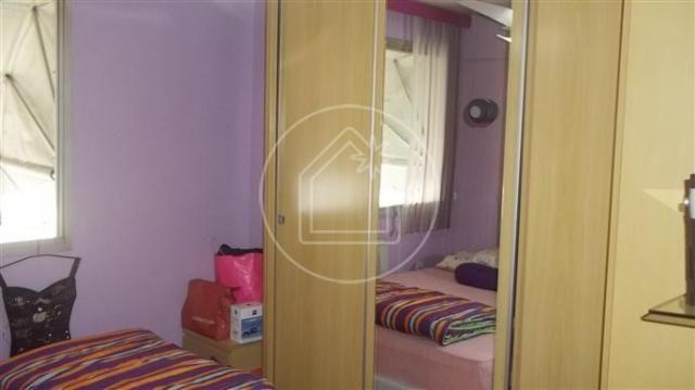 Apartamento à venda com 3 dormitórios em Cachambi, Rio de janeiro cod:796163 - Foto 17