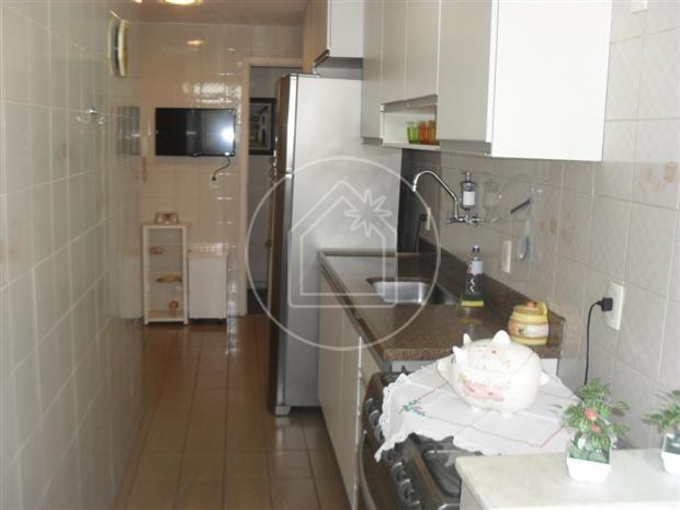 Apartamento à venda com 3 dormitórios em Engenho de dentro, Rio de janeiro cod:834028 - Foto 18