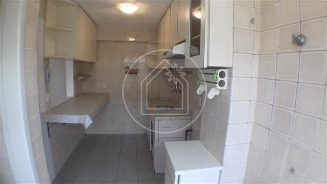 Apartamento à venda com 2 dormitórios em Cachambi, Rio de janeiro cod:810046 - Foto 15