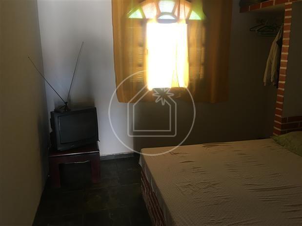 Casa à venda com 2 dormitórios em Jardim solares, Iguaba grande cod:786302 - Foto 7