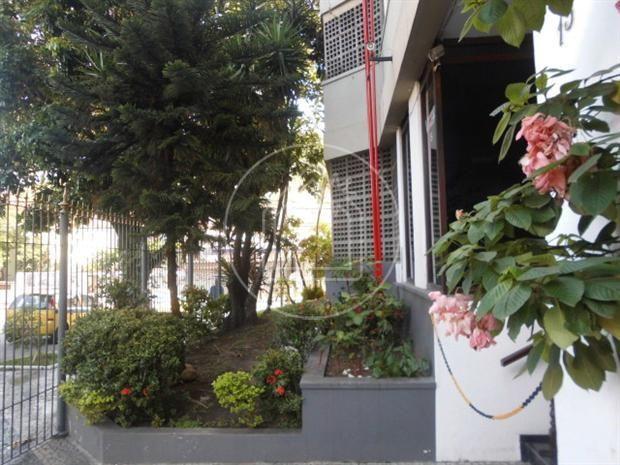 Apartamento à venda com 2 dormitórios em Engenho novo, Rio de janeiro cod:746229
