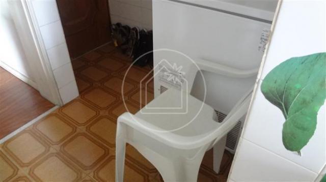 Apartamento à venda com 2 dormitórios em Abolição, Rio de janeiro cod:824038 - Foto 17