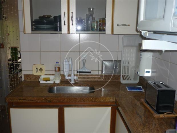 Apartamento à venda com 2 dormitórios em Meier, Rio de janeiro cod:824395 - Foto 16