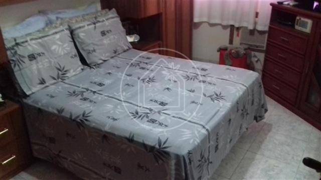 Apartamento à venda com 3 dormitórios em Vila da penha, Rio de janeiro cod:762203 - Foto 8