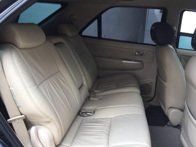 Toyota Hilux SW4 3.0 diesel Blindada 3A - Foto 5