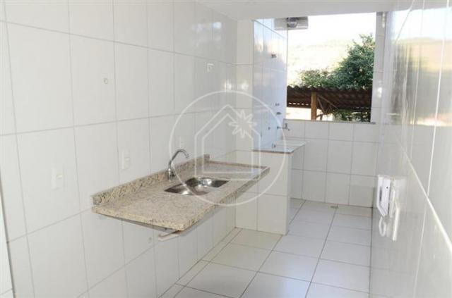 Apartamento à venda com 2 dormitórios em Riachuelo, Rio de janeiro cod:804102 - Foto 12