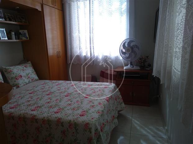 Casa à venda com 2 dormitórios em Todos os santos, Rio de janeiro cod:821980 - Foto 7