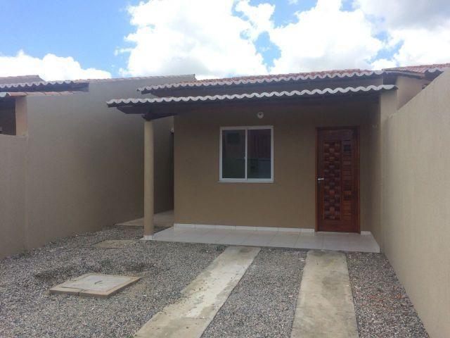 Casas planas na Pavuna