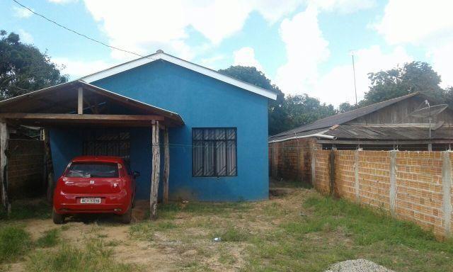 Casa Nova Mamoré