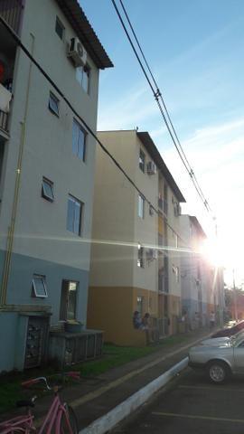 Vendo ou troco apartamento no Porto Madero 3