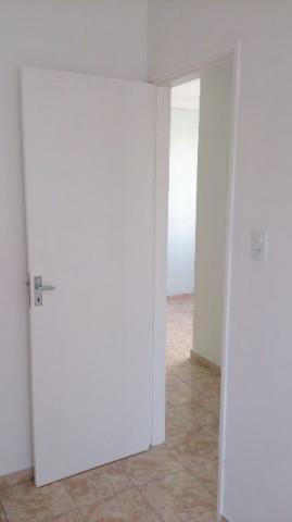 Apartamento Prev 2 qts