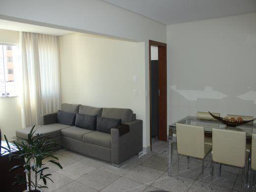 Apartamento 4 quartos no Cidade Nova à venda - cod: 13275