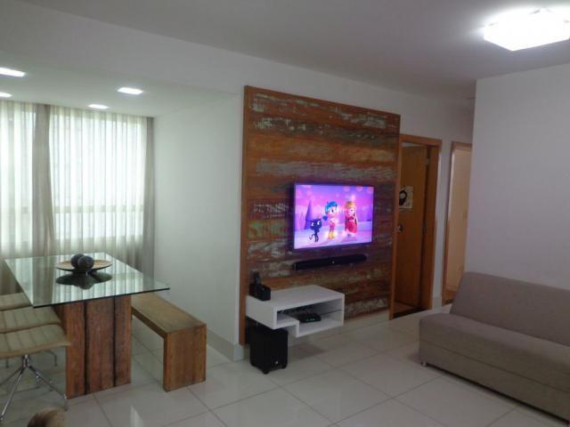 Apartamento 3 quartos no Cidade Nova à venda - cod: 221280