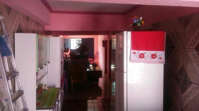 Vende-se Casa no bairro Vila Cafeteira Prox ao posto de saúde