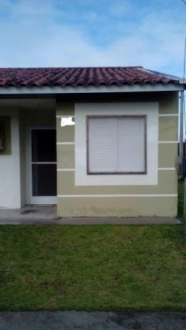 Casa dois dormitórios Moradas Pelotas