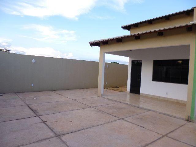 Casa Com 2 Quartos Sendo 1 Suíte Financia Pronta Pra Financiar Região de Taquaralto Palmas