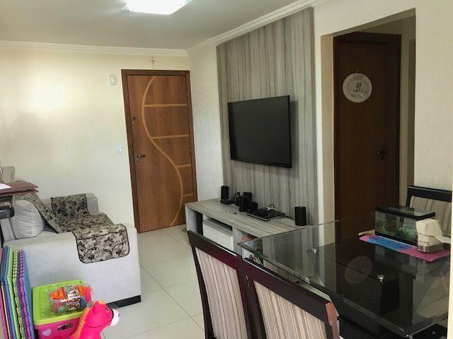 Lindo Apartamento 2QTS