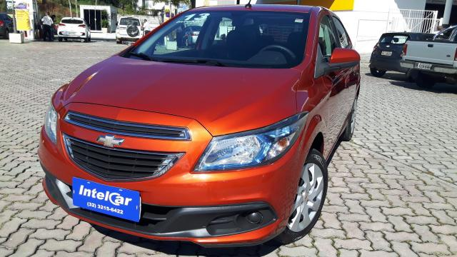 CHEVROLET ONIX 2013/2013 1.4 MPFI LT 8V FLEX 4P MANUAL