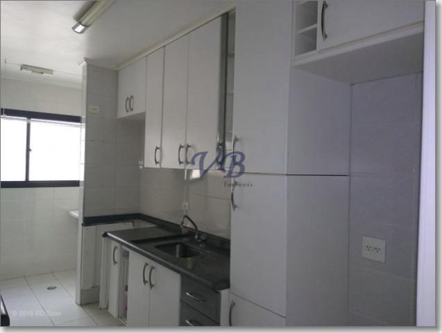 Apartamento à venda com 3 dormitórios em , cod:2190 - Foto 4