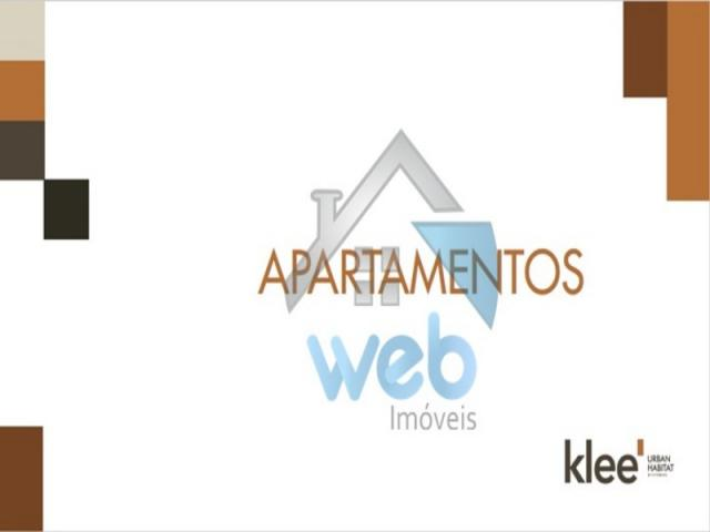 Apartamento, planta, ecoville, financiamento - Foto 17