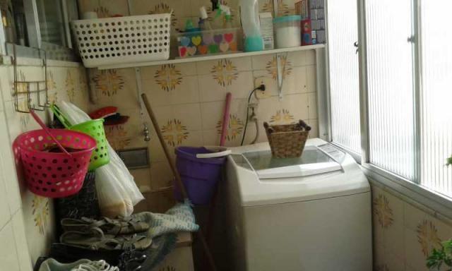 Apartamento à venda com 3 dormitórios em Todos os santos, Rio de janeiro cod:MIAP30087 - Foto 18