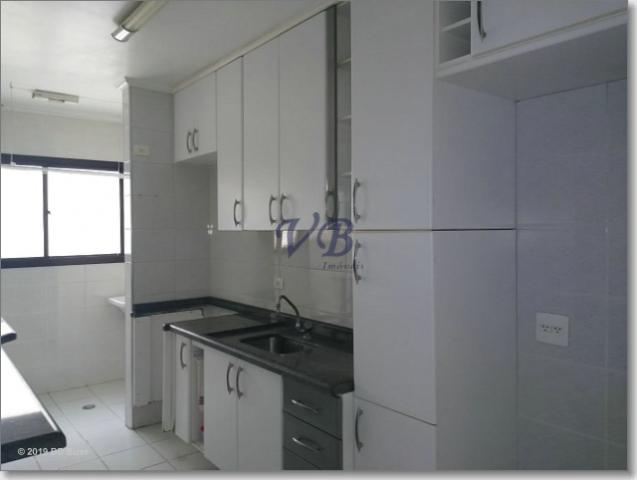 Apartamento à venda com 3 dormitórios em , cod:2190 - Foto 3