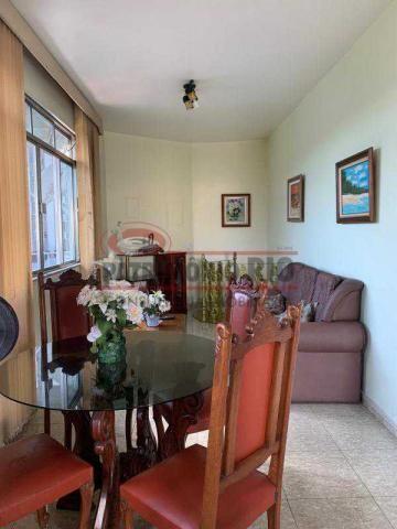 Apartamento à venda com 2 dormitórios em Vila da penha, Rio de janeiro cod:PACO20035 - Foto 19