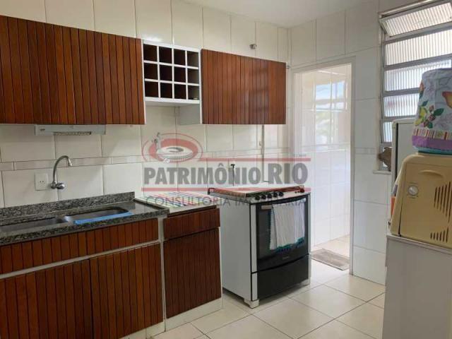 Apartamento à venda com 2 dormitórios em Vila da penha, Rio de janeiro cod:PACO20035 - Foto 13