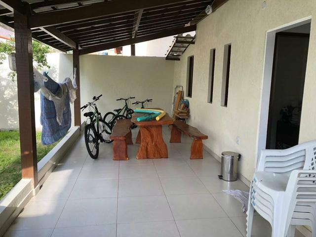 Casa com 3/4 Sendo 2 Suítes, Closet e Dependência. Piatã- Salvador - Foto 3